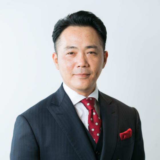 代表取締役 浅井隆志