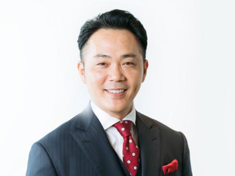 代表取締役  浅井 隆志