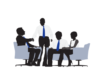 同じ課題を抱えた参加者との交流で共感と学びを得ることができる