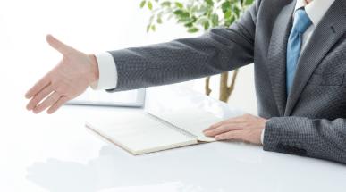 一流のビジネスマンとしての立ち振る舞いを学べる