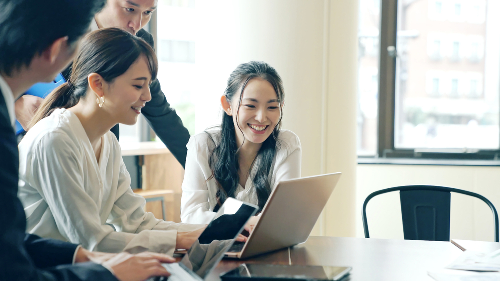 【中小企業版】新入社員の育成方法の具体的な方法