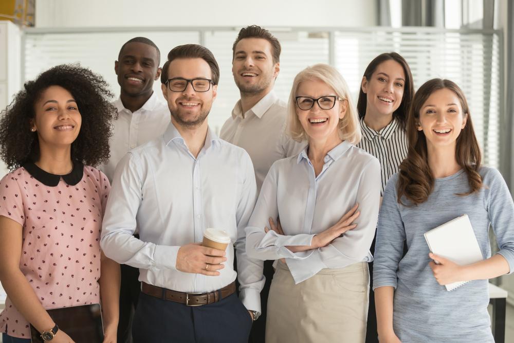 社員研修を成功させるためのポイントを徹底紹介!
