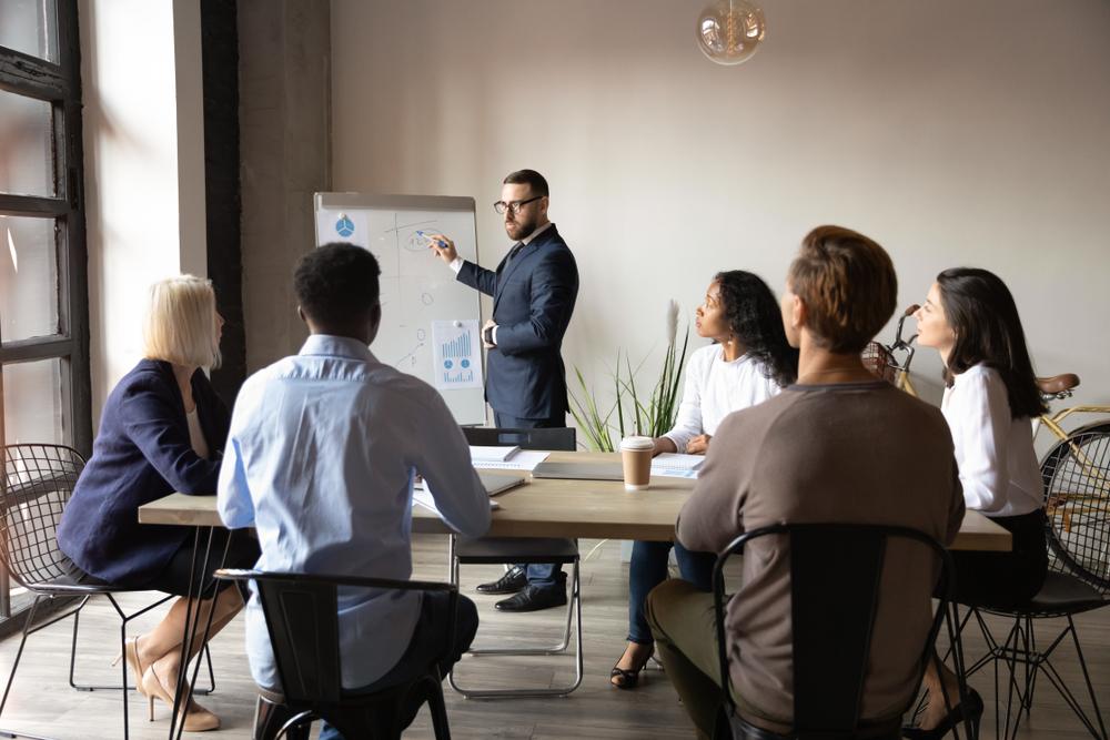 社員研修成功のためには多くの準備と工夫が必要